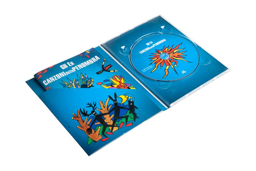 cd---book
