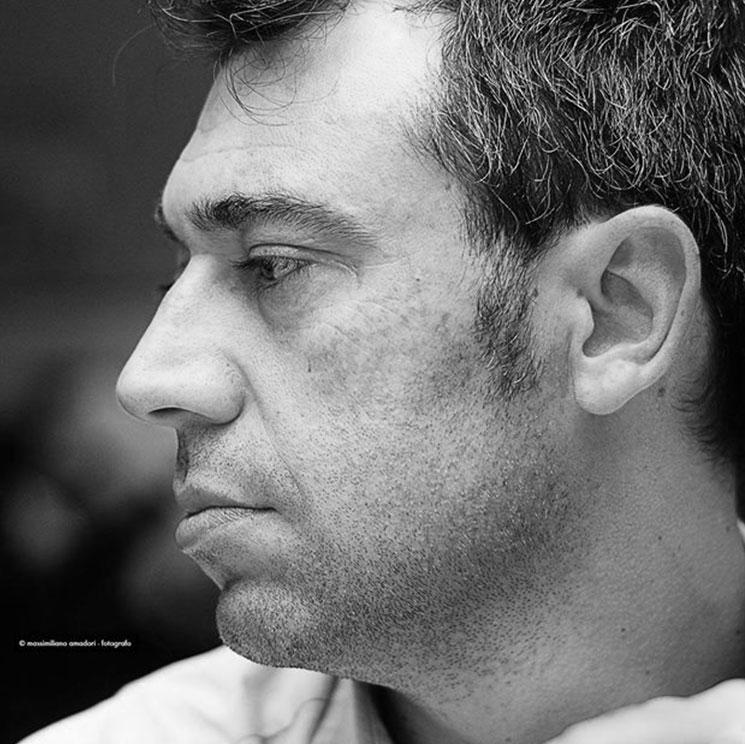 Stefano Paolucci<br />
